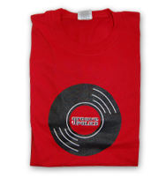 Groove Police T-shirt